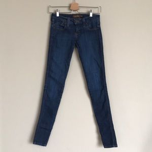 FRANKIE B. Skinny Jeans